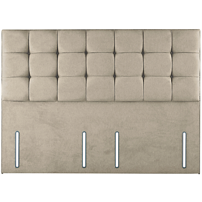 Hypnos Grace Full Depth Headboard, Small Double