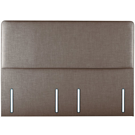 Hypnos Emily Full Depth Headboard Super King Size Online At Johnlewis