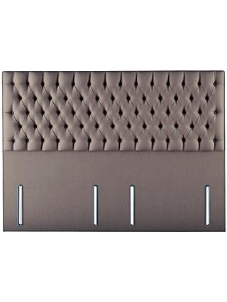 Hypnos Eleanor Full Depth Headboard, King Size