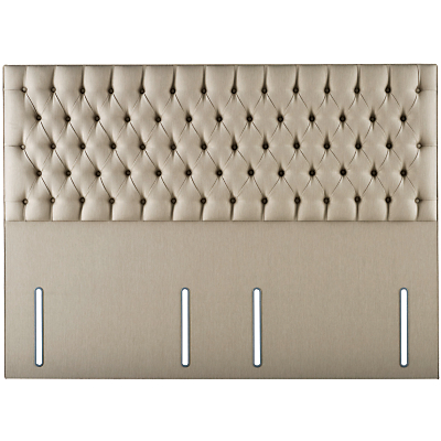 Hypnos Eleanor Full Depth Headboard, Super King Size