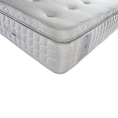 Sealy Activsleep Geltex 2800 Box Top Pocket Spring, Medium, Super King Size