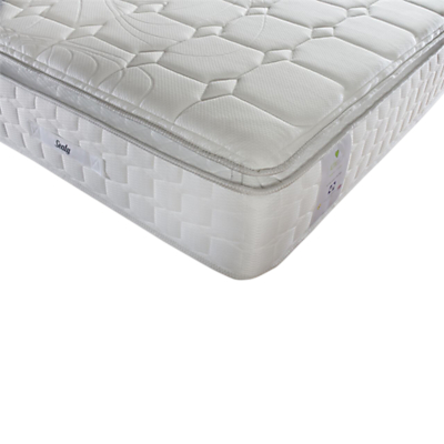 Sealy Activ Geltex 2200 Pocket Spring Mattress, Medium, King Size