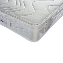 Buy Sealy Activ Comfort Mattress, Medium, Single Online at johnlewis.com