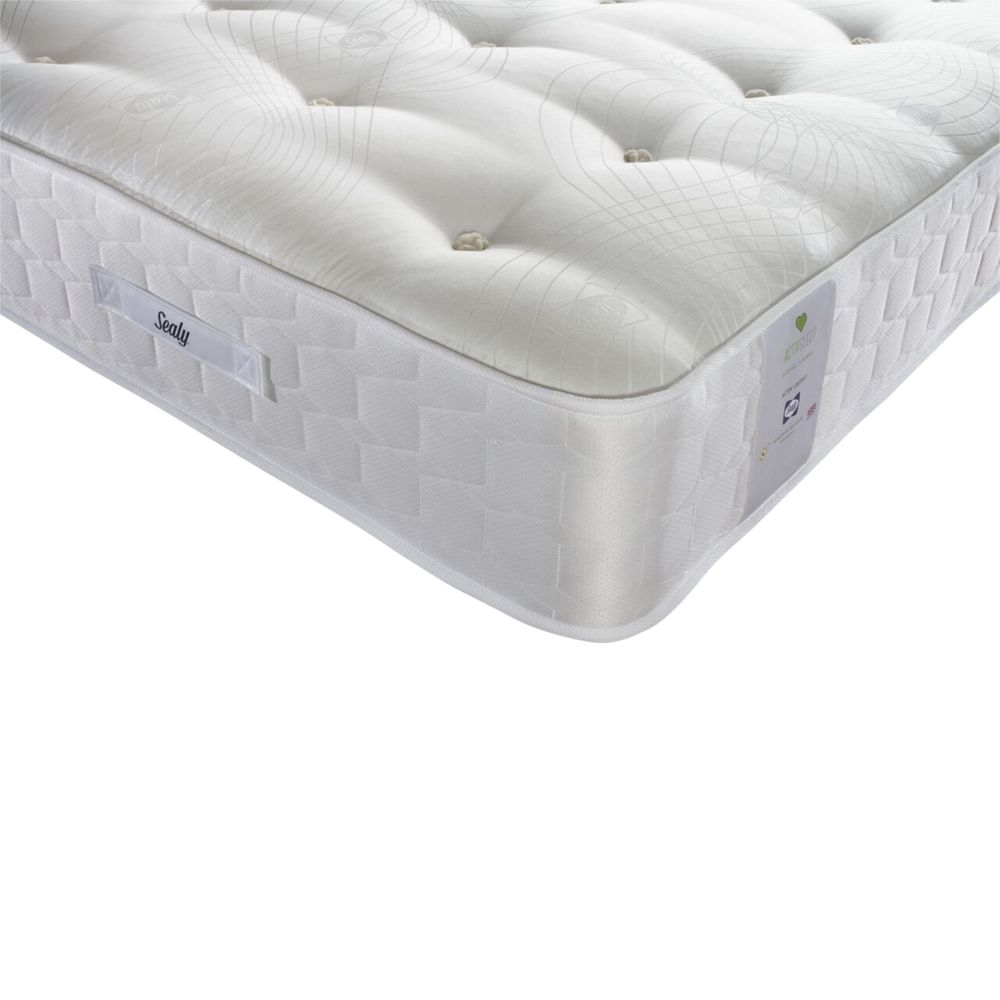 Sealy Sealy Activsleep Ortho Mattress, Firm, Super King Size