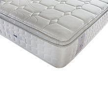 Buy Sealy Activ Geltex 2200 Pocket Spring Mattress, Medium, Double Online at johnlewis.com