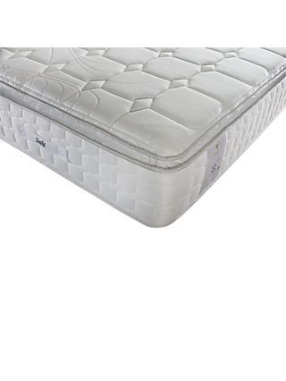9b18f8c4ec Sealy Activsleep Geltex 2200 Pocket Spring Mattress