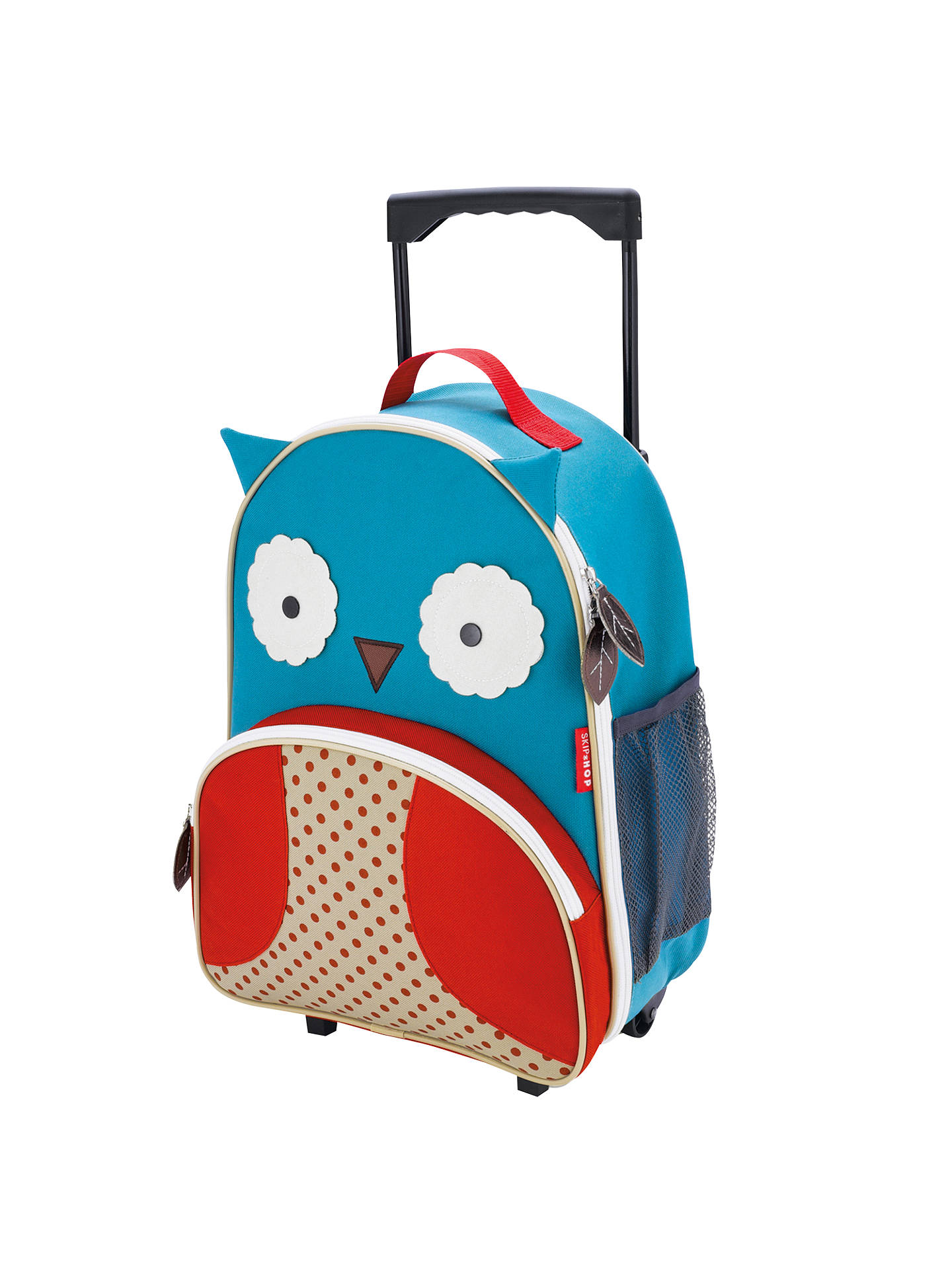 BuySkip Hop Zoo Owl Luggage Online at johnlewis.com
