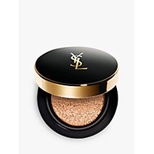 Buy Yves Saint Laurent Fusion Ink Cushion Foundation Online at johnlewis.com