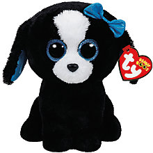 Buy Ty Tracey Boo Buddy Soft Toy Online at johnlewis.com