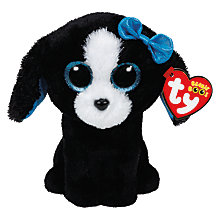 Buy Tracey Beanie Boo Soft Toy Online at johnlewis.com