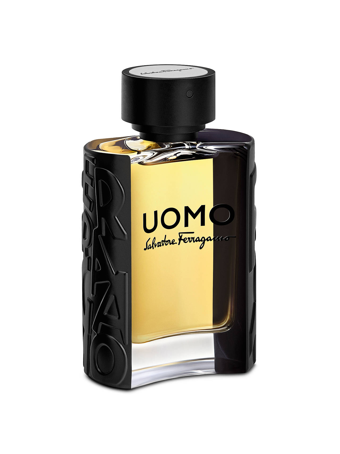 Buy Salvatore Ferragamo Uomo Eau de Toilette, 100ml Online at johnlewis.com