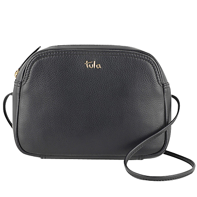Tula Nappa Originals Small Zip Across Body Bag