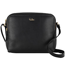Buy Tula Nappa Original Leather Medium Cross Body Bag Online at johnlewis.com