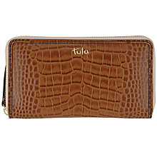 Buy Tula Everglade Leather Matinee Purse Online at johnlewis.com