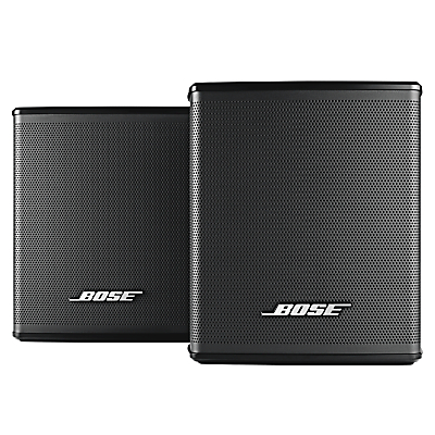 Image of Bose® Virtually Invisible® 300 Wireless Surround Speakers