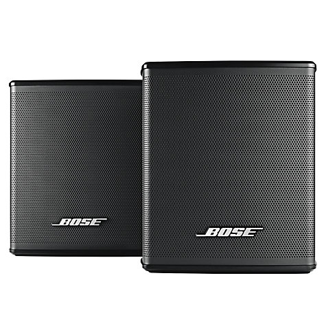 buy bose virtually invisible 300 wireless surround. Black Bedroom Furniture Sets. Home Design Ideas