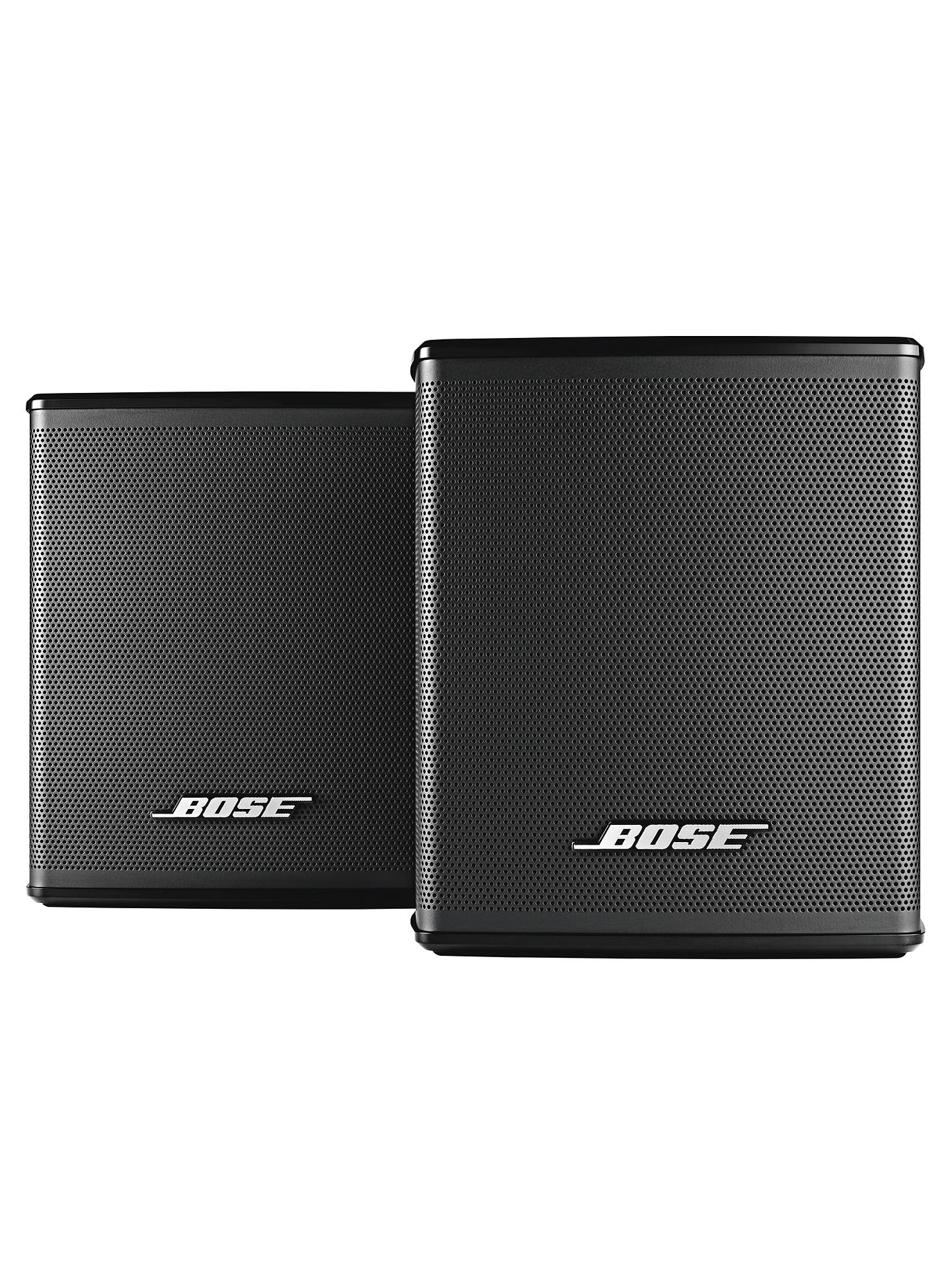 bose dining room speakers