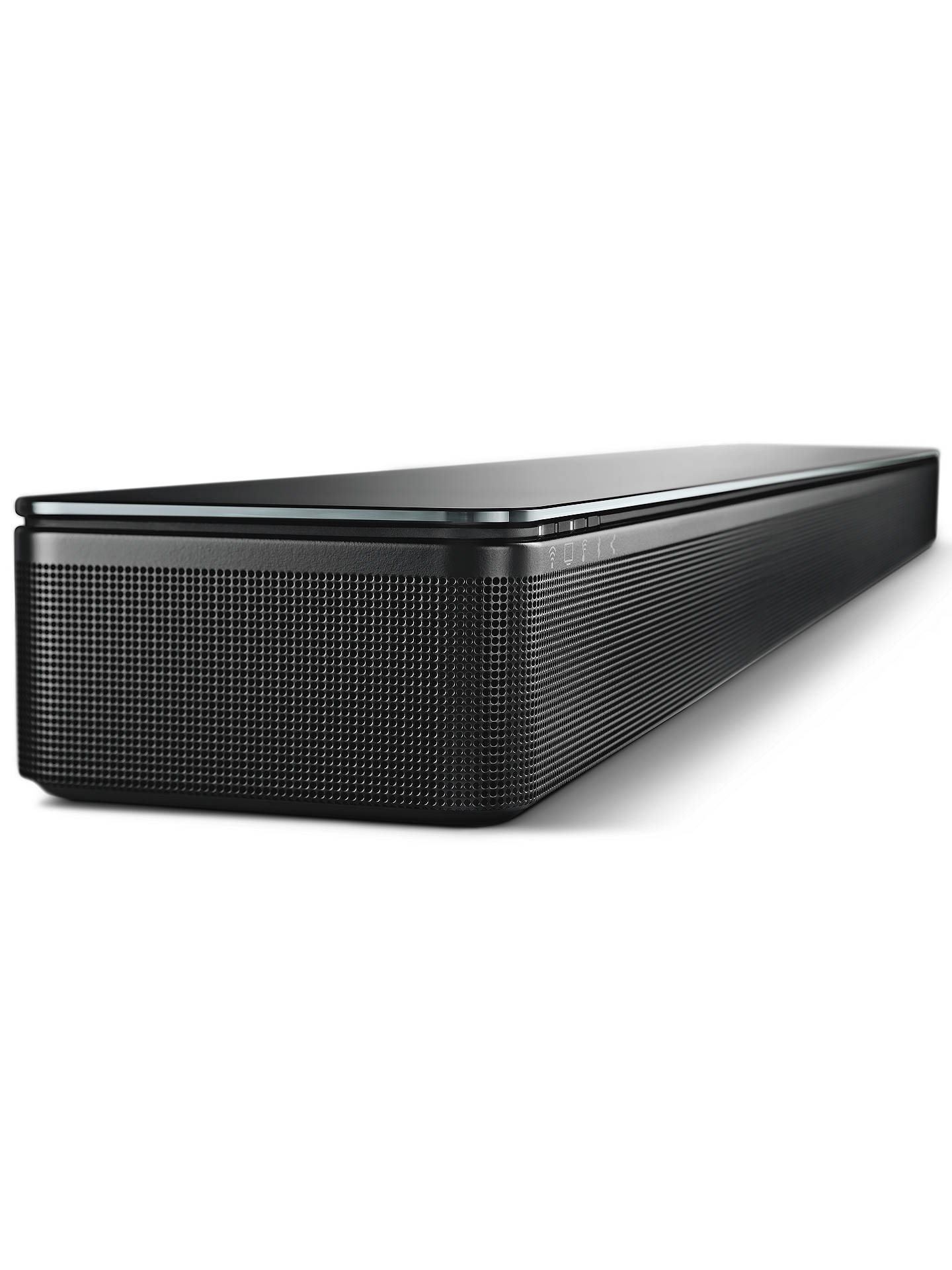 Buy Bose® SoundTouch™ 300 Wireless Wi-Fi Bluetooth NFC Sound Bar Online at johnlewis.com