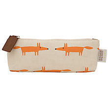 Buy Scion Mr Fox Make Up Case Online at johnlewis.com