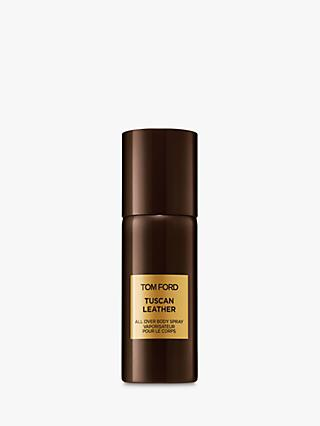 TOM FORD Private Blend Tuscan Leather Body Spray, 150ml