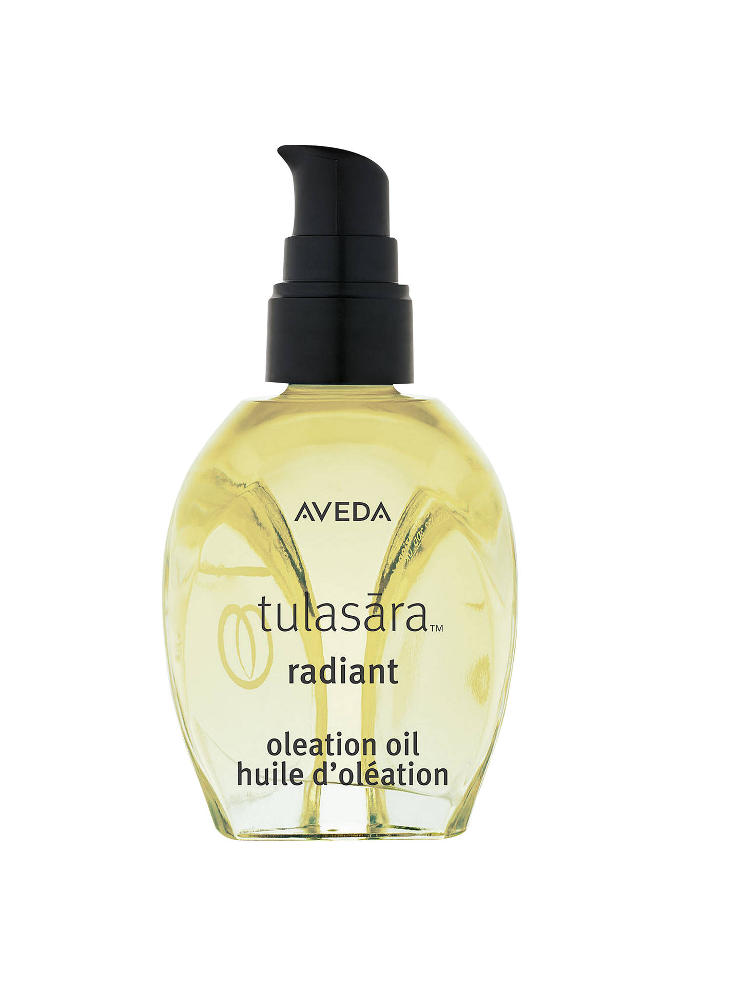 BuyAVEDA Tulasara Radiant Oleation Oil, 50ml Online at johnlewis.com