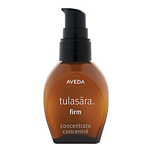 Buy AVEDA Tulasara Firm Concentrate, 30ml Online at johnlewis.com