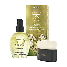 Buy AVEDA Tulasara Morning Ritual Kit Online at johnlewis.com