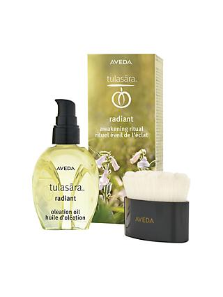 Aveda Tulasara Morning Ritual Kit