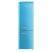 Buy Gorenje ONRK193 Freestanding Fridge Freezer, A+++ Energy Rating, 60cm Wide Online at johnlewis.com