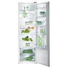 Buy Gorenje RI4181AW Integrated Fridge, A+ Energy Rating, 56cm Wide Online at johnlewis.com