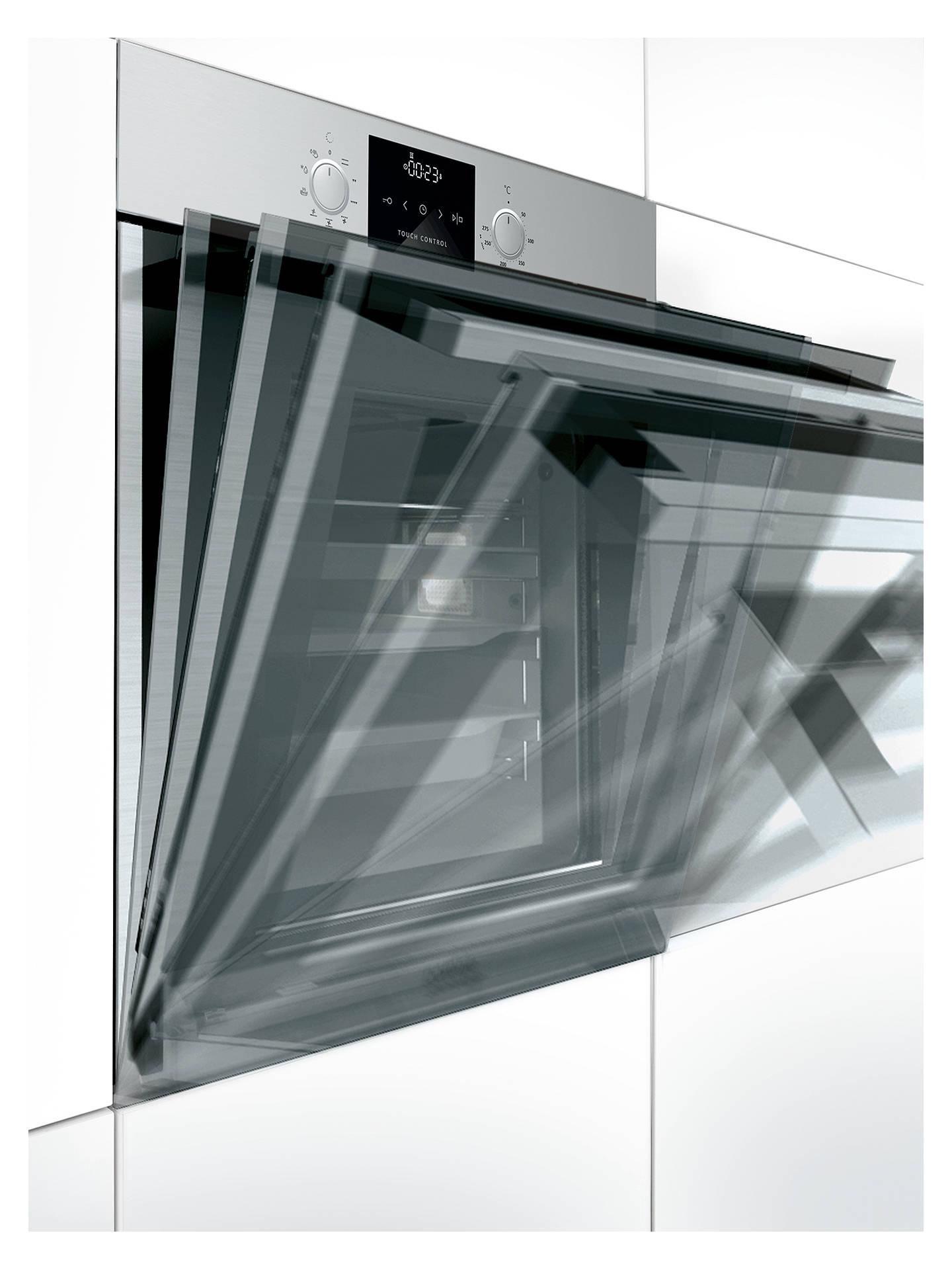Built in single oven BO635E11XUK Gorenje