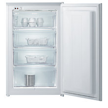 Buy Gorenje FI4091AW Integrated Freezer, A+ Energy Rating, 54cm Wide Online at johnlewis.com