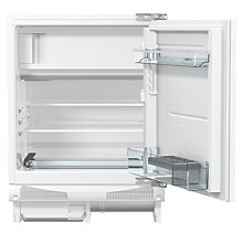 Buy Gorenje RBIU6F091AWUK Integrated Undercounter Fridge, A+ Energy Rating, 60cm Wide Online at johnlewis.com