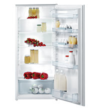Buy Gorenje RI4121AW Integrated Fridge, A+ Energy Rating, 56cm Wide Online at johnlewis.com