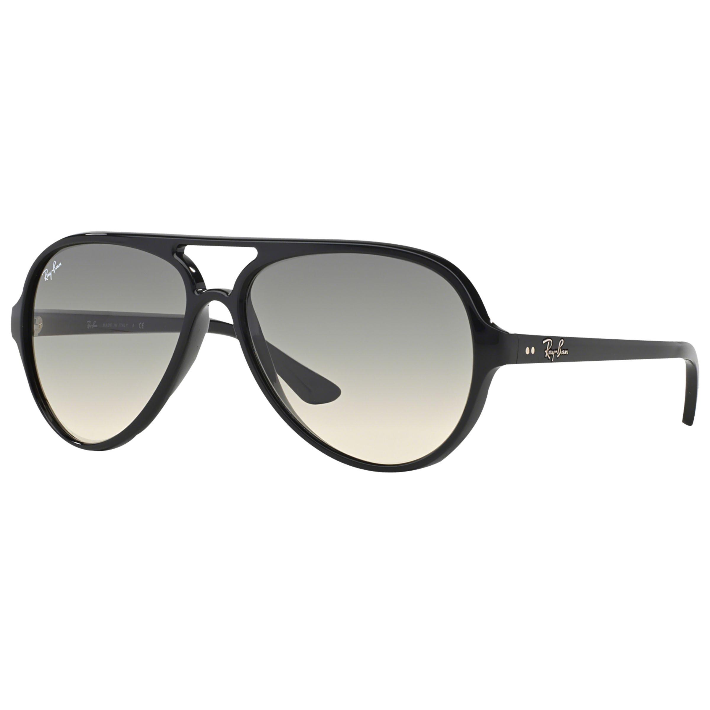 3b792043c2 Ray-Ban RB4125 Cats 5000 Aviator Sunglasses