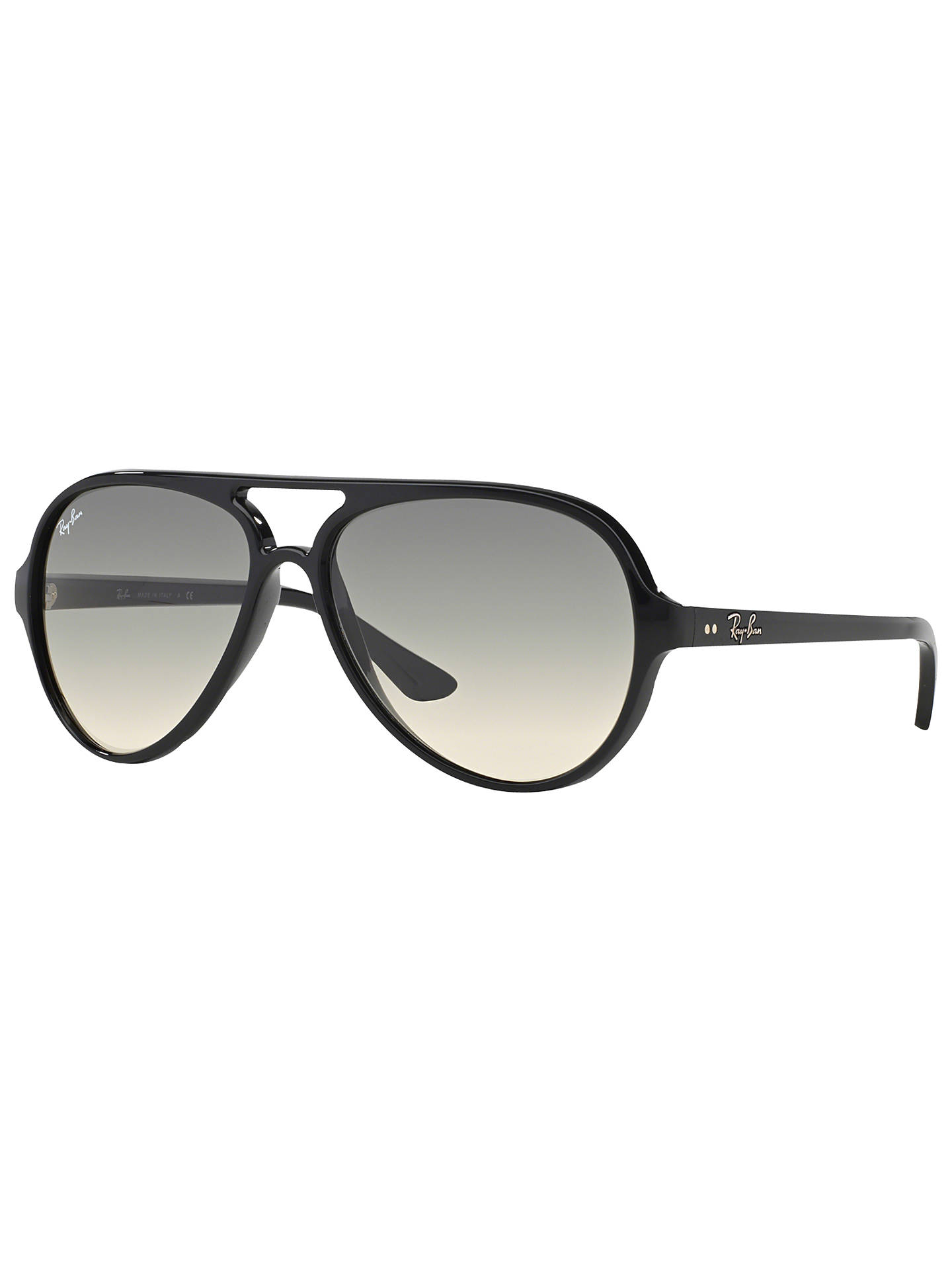 068b4adb9b BuyRay-Ban RB4125 Cats 5000 Aviator Sunglasses