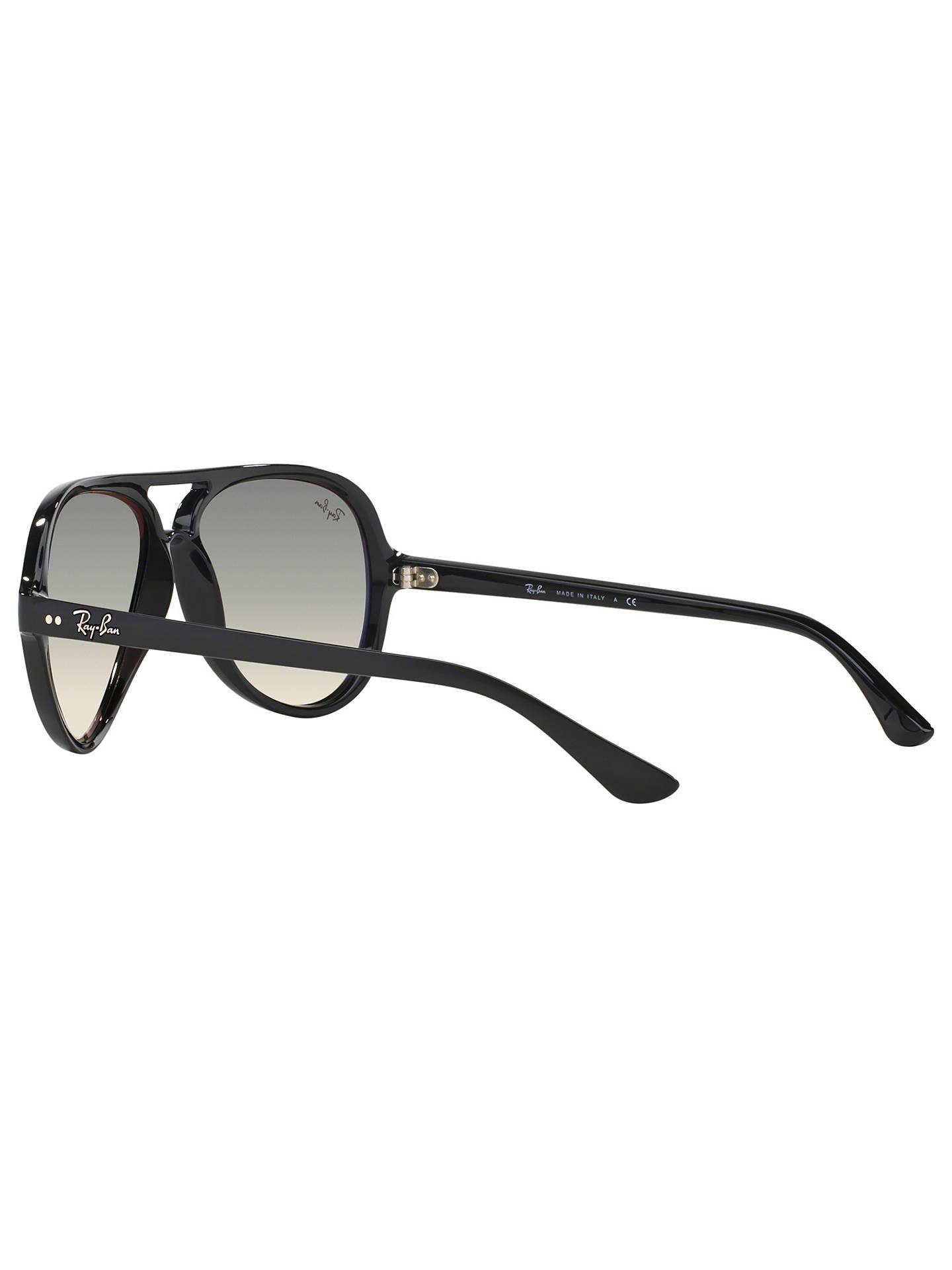c4328f7de112a ... Buy Ray-Ban RB4125 Cats 5000 Aviator Sunglasses
