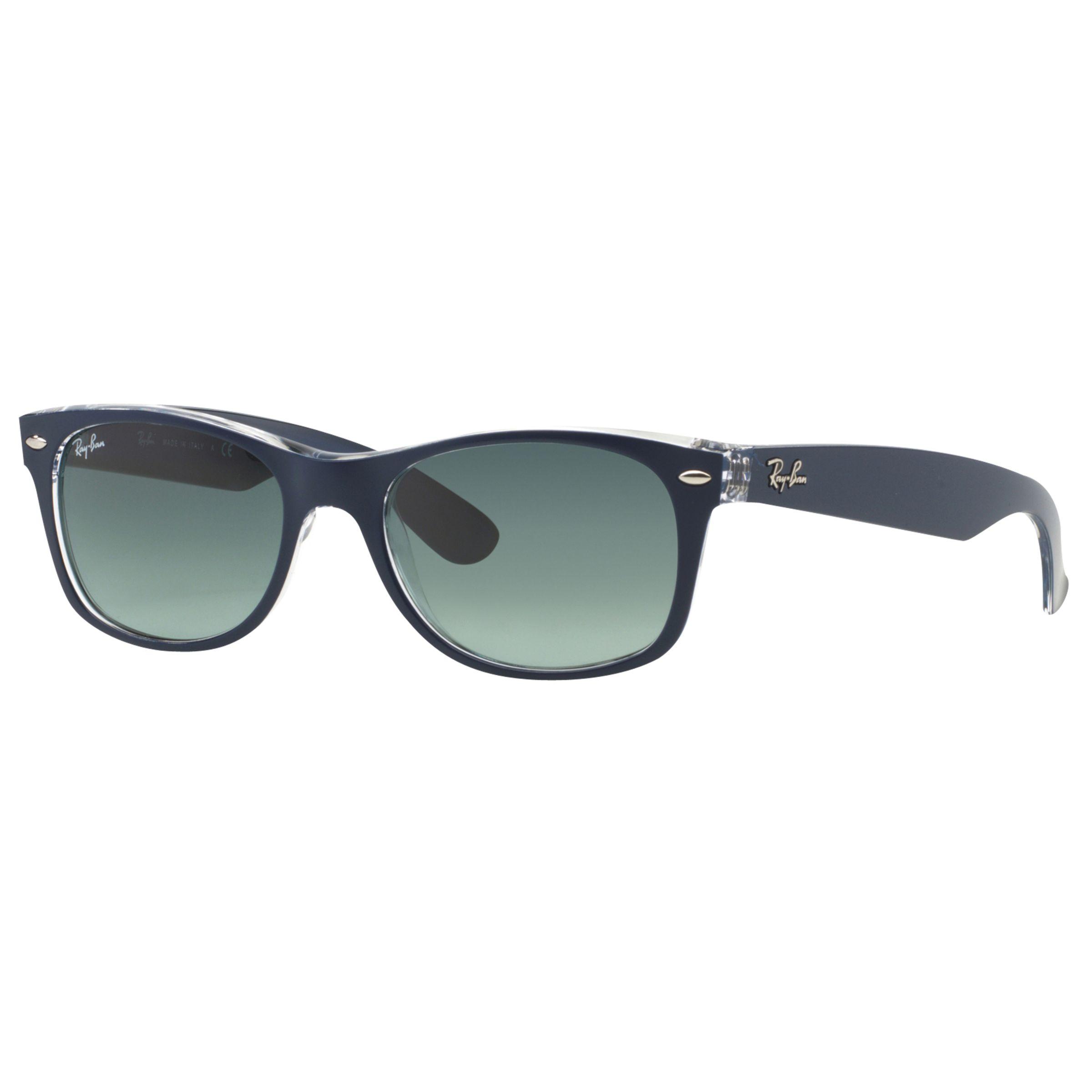 Ray-ban Ray-Ban RB2132 New Wayfarer Colour Mix Sunglasses