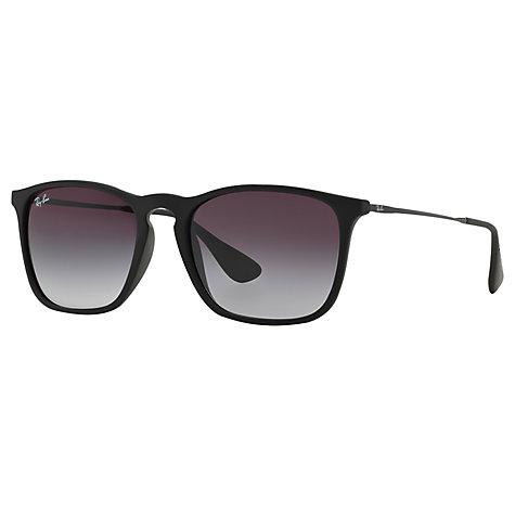 Ray Ban Chris Square Sunglasses