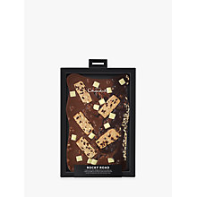Buy Hotel Chocolat Rocky Road Giant Slab, 500g Online at johnlewis.com