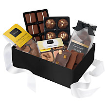 Buy Hotel Chocolat 'The Everything Collection' Chocolate Assortment, 415g Online at johnlewis.com