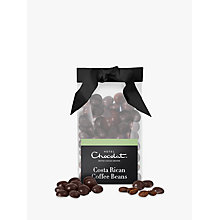 Buy Hotel Chocolat Costa Rican Coffee Beans, 125g Online at johnlewis.com