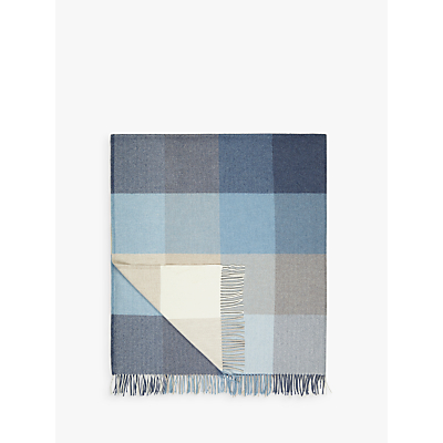 Avoca Capri Cashmere Blend Throw