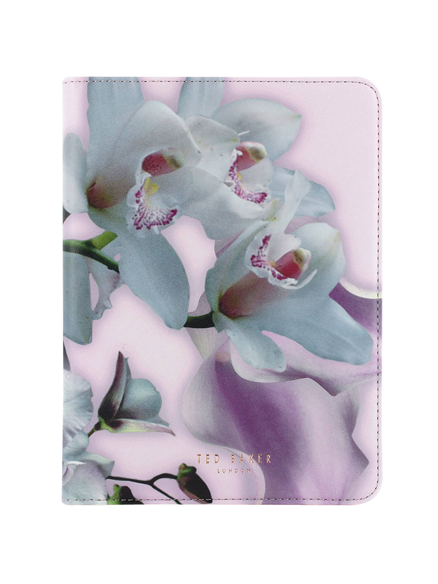 the latest e9e90 21eee Ted Baker Sunlit Floral Cover for Kindle Paperwhite at John Lewis ...