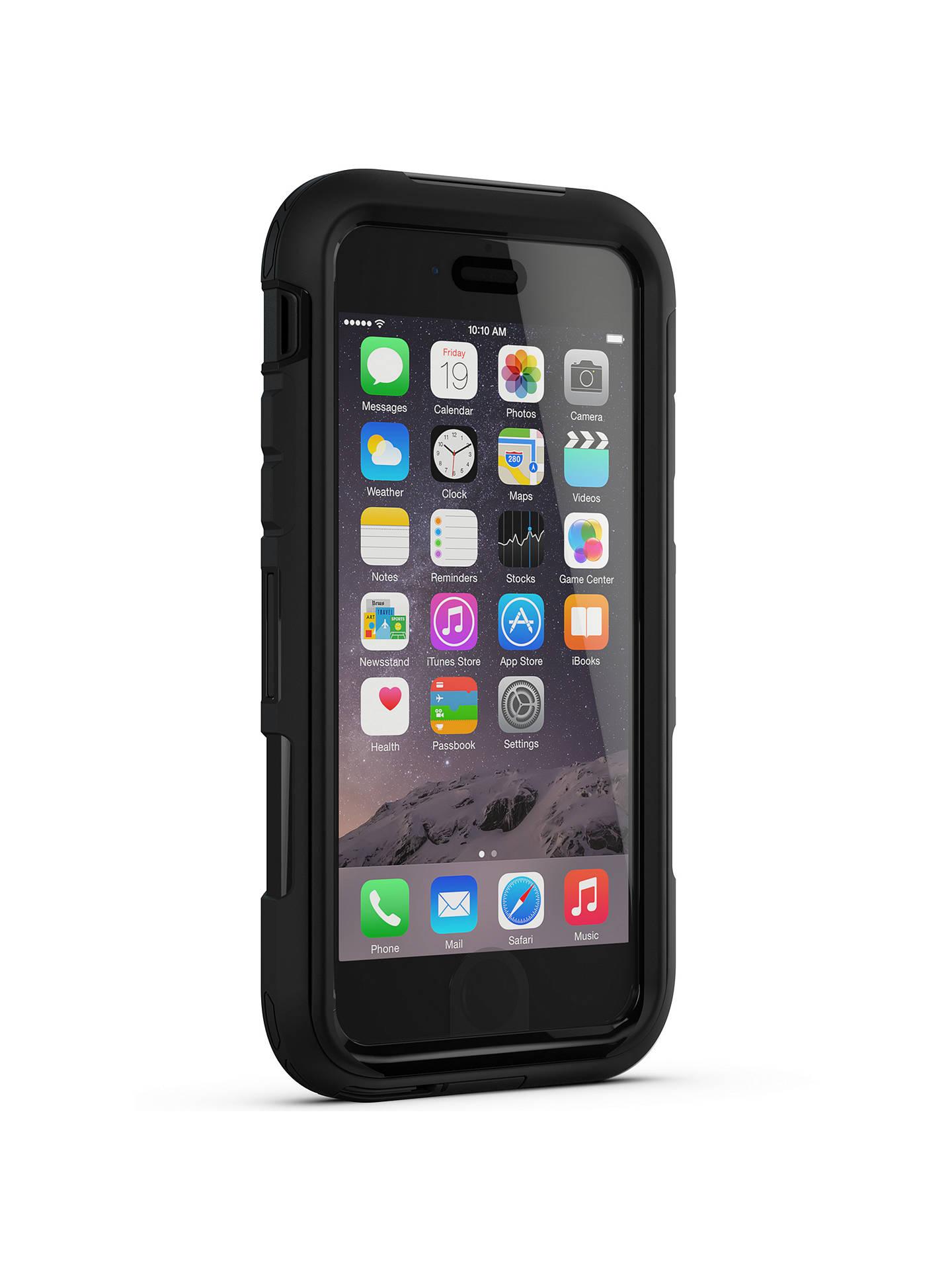 1da05af0fd0 Griffin Survivor Summit Case for iPhone 6/6s, Black