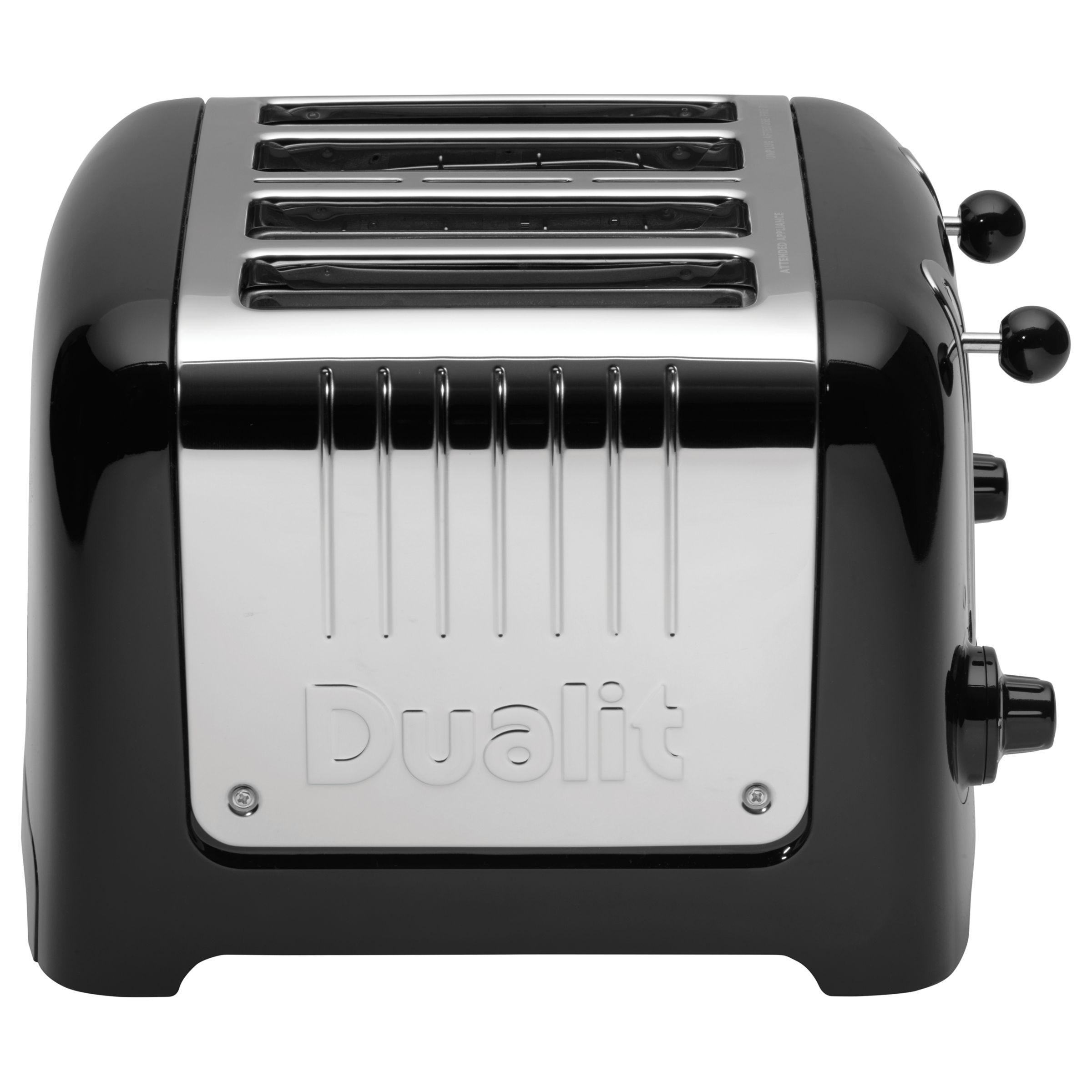 Dualit Dualit Lite 4-Slice Toaster with Warming Rack