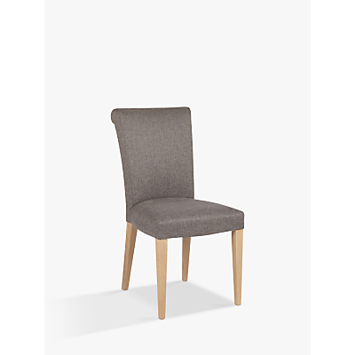 John Lewis & Partners Evelyn Chair, Vietto Grey