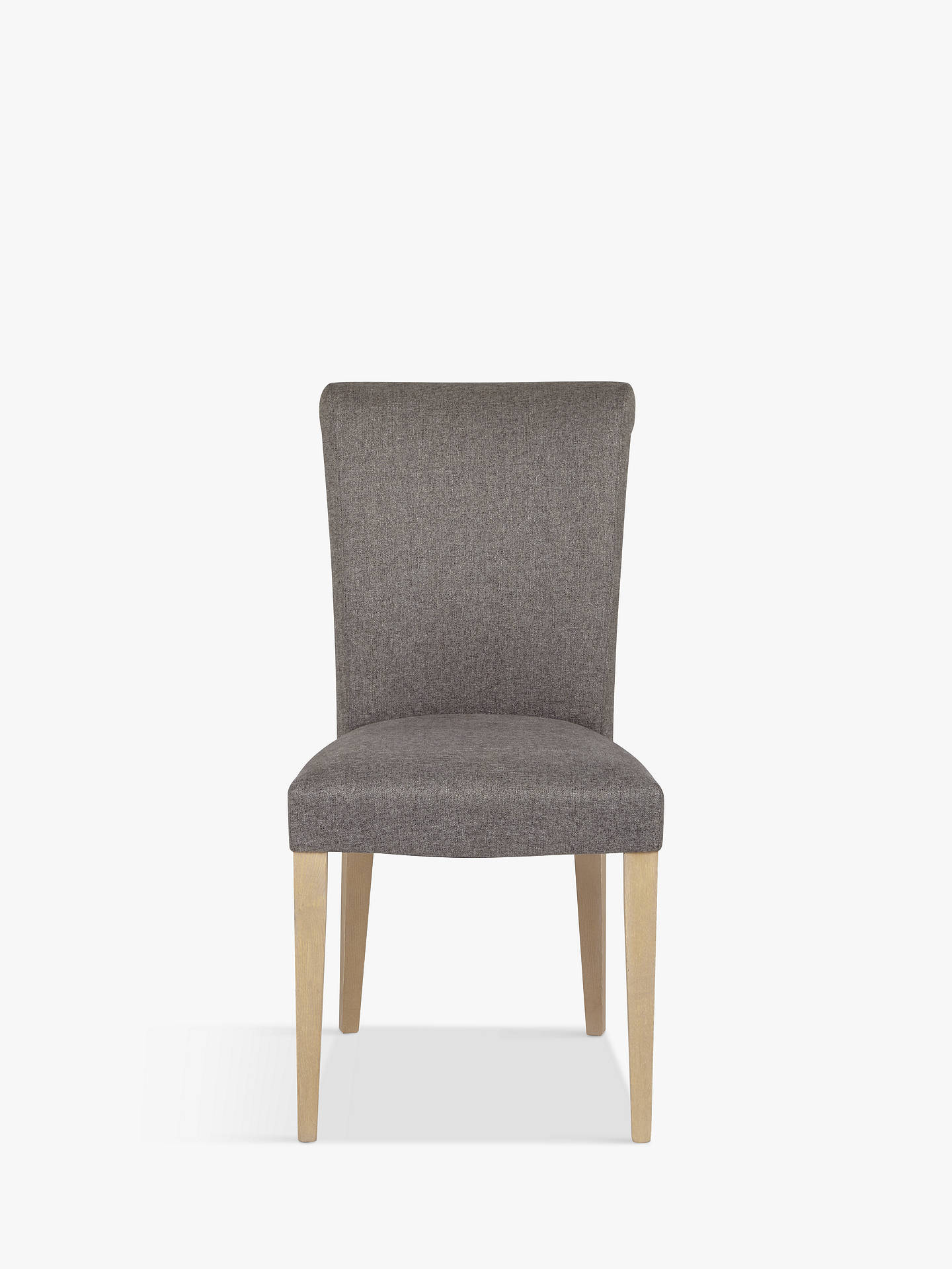 BuyJohn Lewis & Partners Evelyn Chair, Vietto Grey Online at johnlewis.com