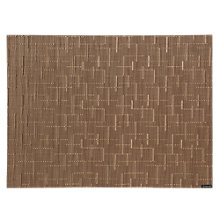 Buy Chilewich Rectangular Bamboo Placemat Online at johnlewis.com