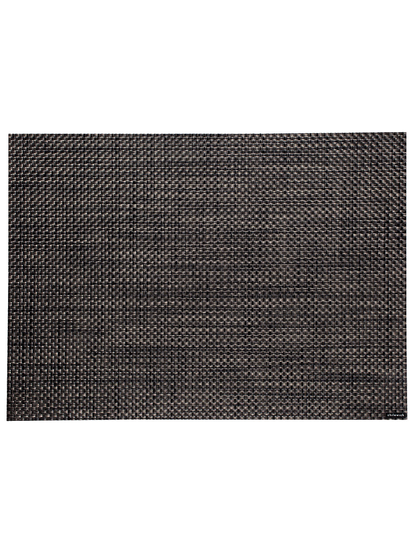 Chilewich Basket Weave Placemat At John Lewis Partners
